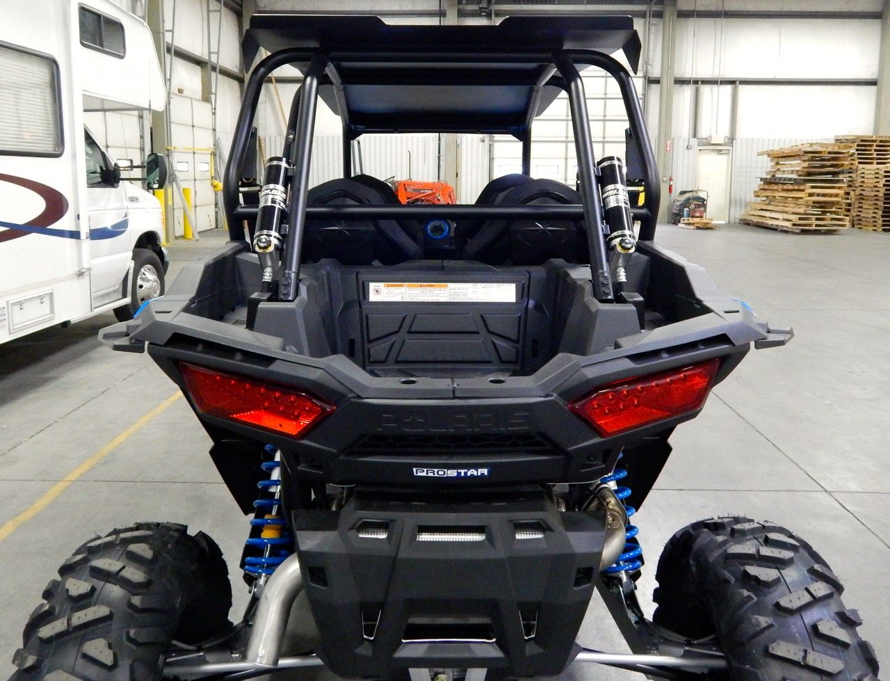 Axiom Roof 4 Seater Polaris Rzr Xp4 1000 Axiom Side By Side