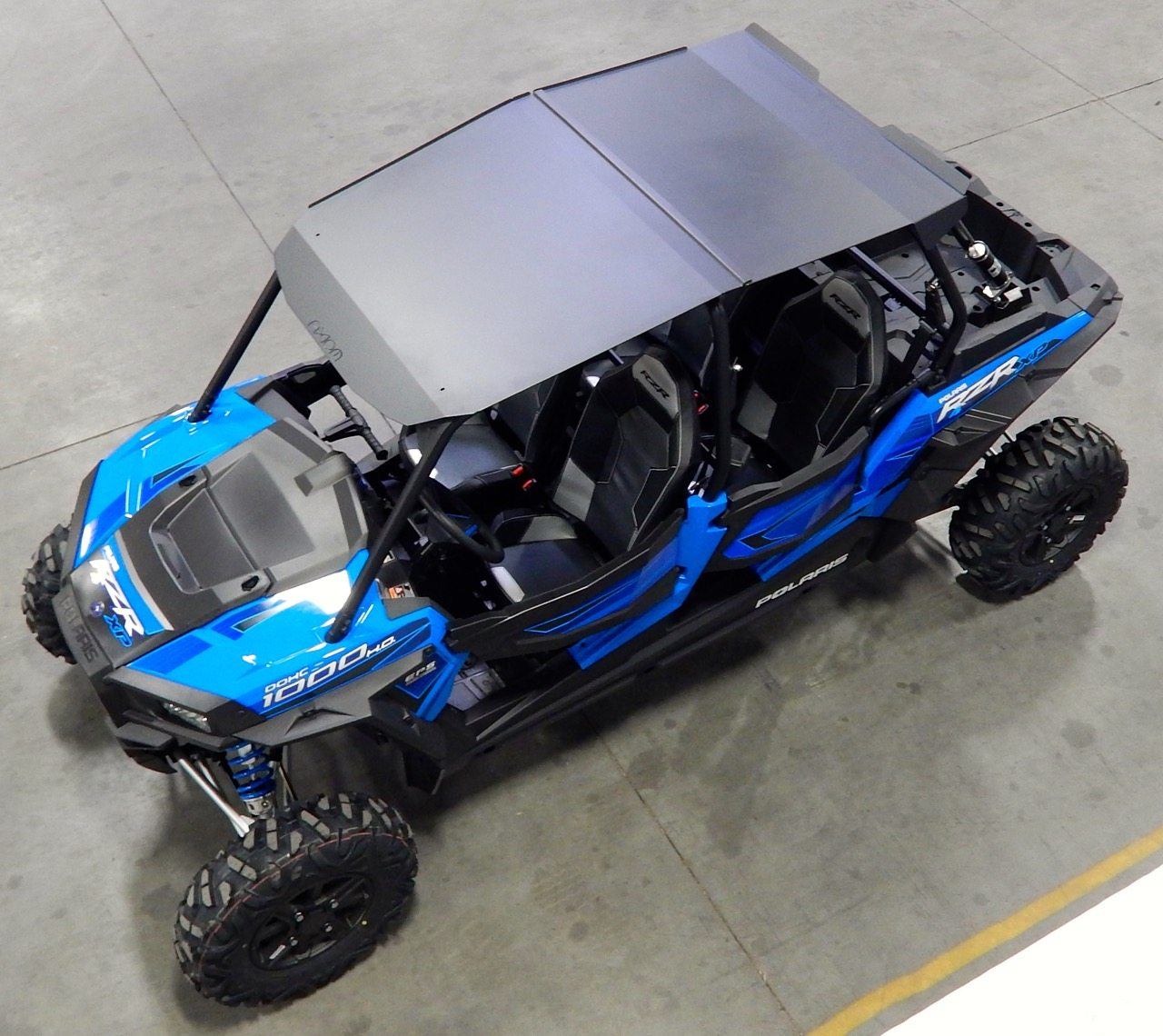 Polaris General 4 Seater >> Axiom-ROOF, 4-SEATER-Polaris,RZR XP4 1000 • Axiom Side by Side