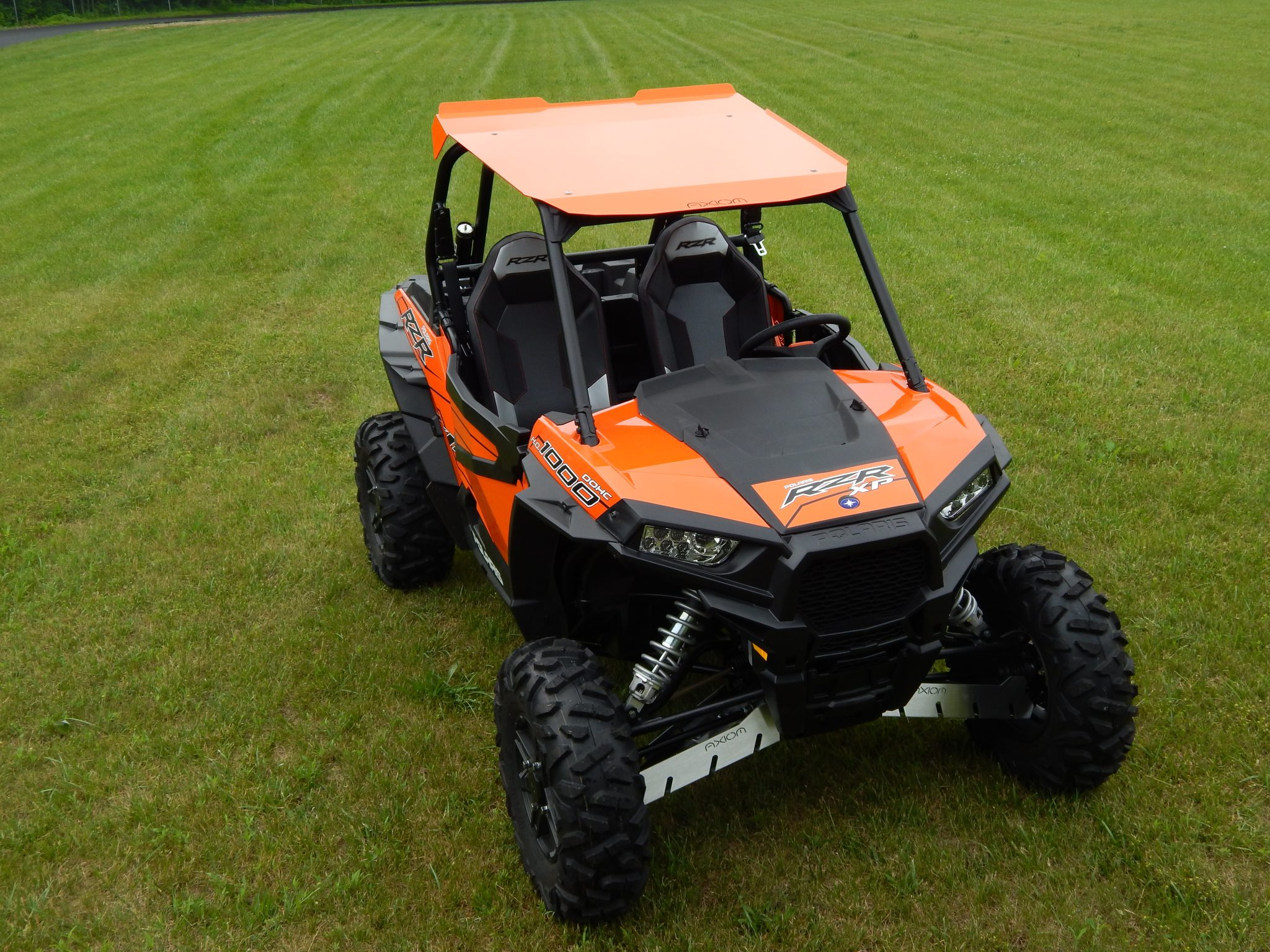 Axiom Roof 2 Seater Polaris Rzr 900 Xc Axiom Side By Side