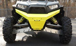 Bumper, Front w/Bash