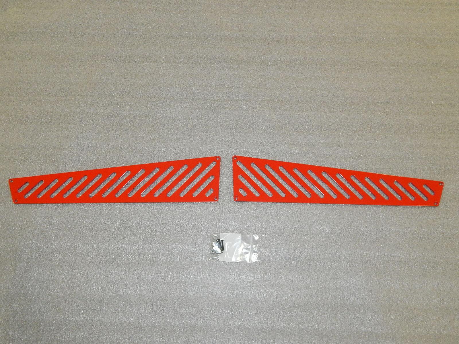 Axiom-INTAKE COVER-Polaris,RZR XP 1000