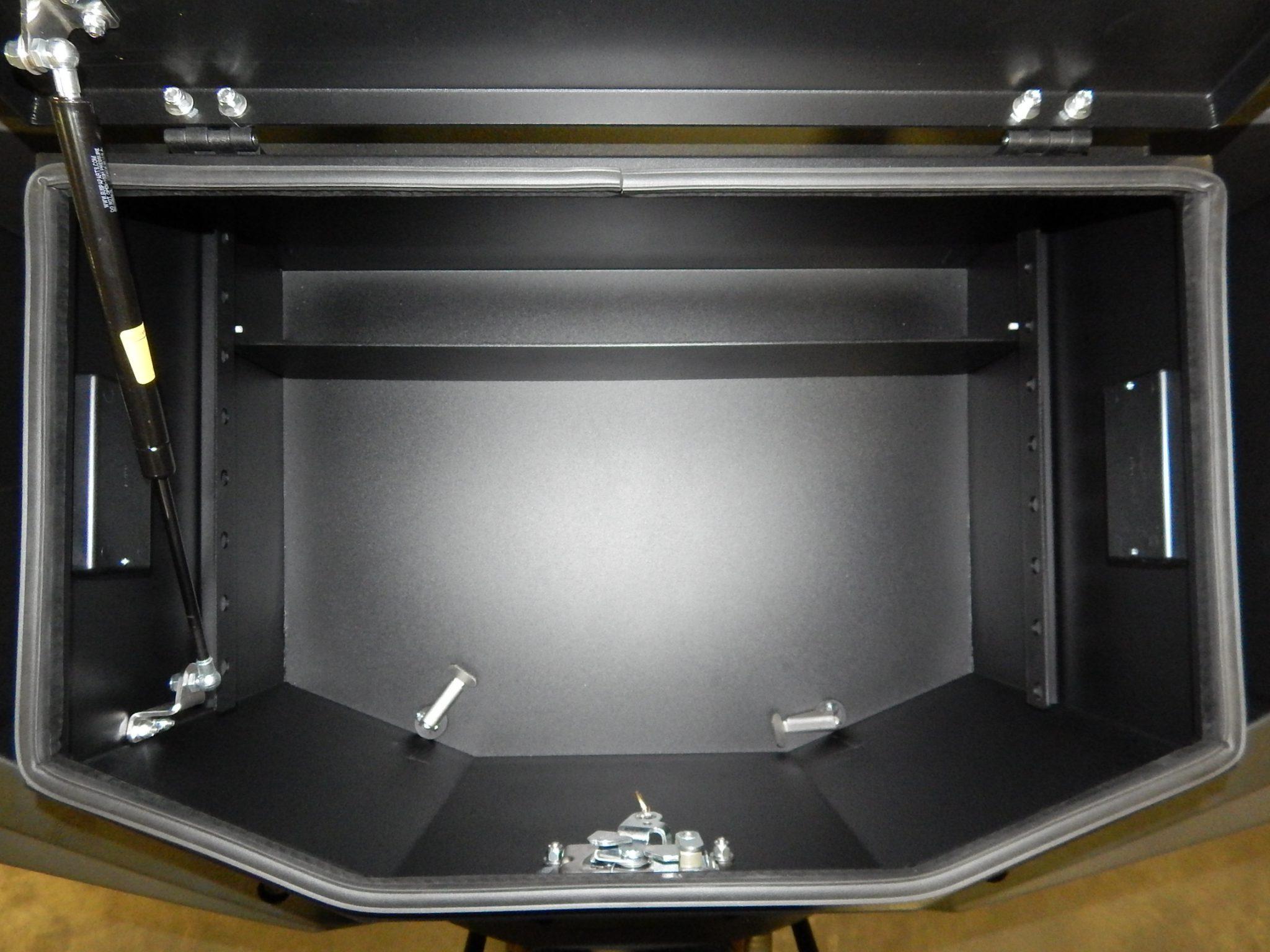 Axiom-CARGO BOX-Polaris,RZR 900 Trail • Axiom Side by Side