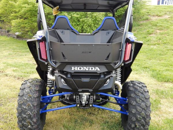HONDA TALON BED EXTENDER