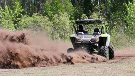 Power Sports Market Growth Analysis, Outlook by 2020