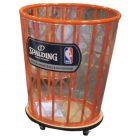 Fabricated_Powder_coated_NBA_Ball_Basket_Saw_Cutting_Tube_Rolling_Powder_Coating_Assembly